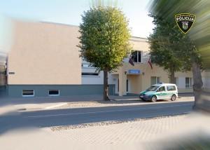 Pašvaldības policijas ēka