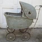 Bērnu ratiņi